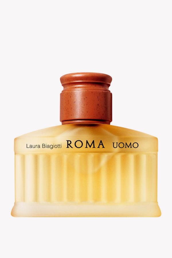 profumo uomo laura biagiotti roma